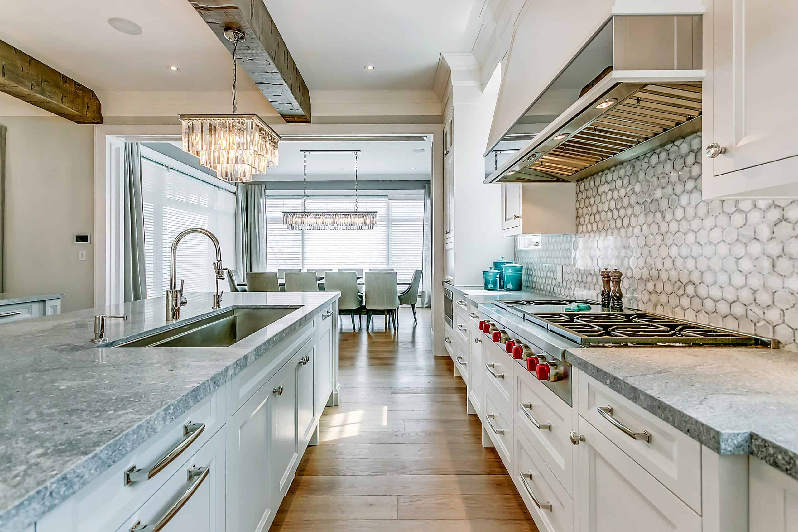 Kitchens Oakville