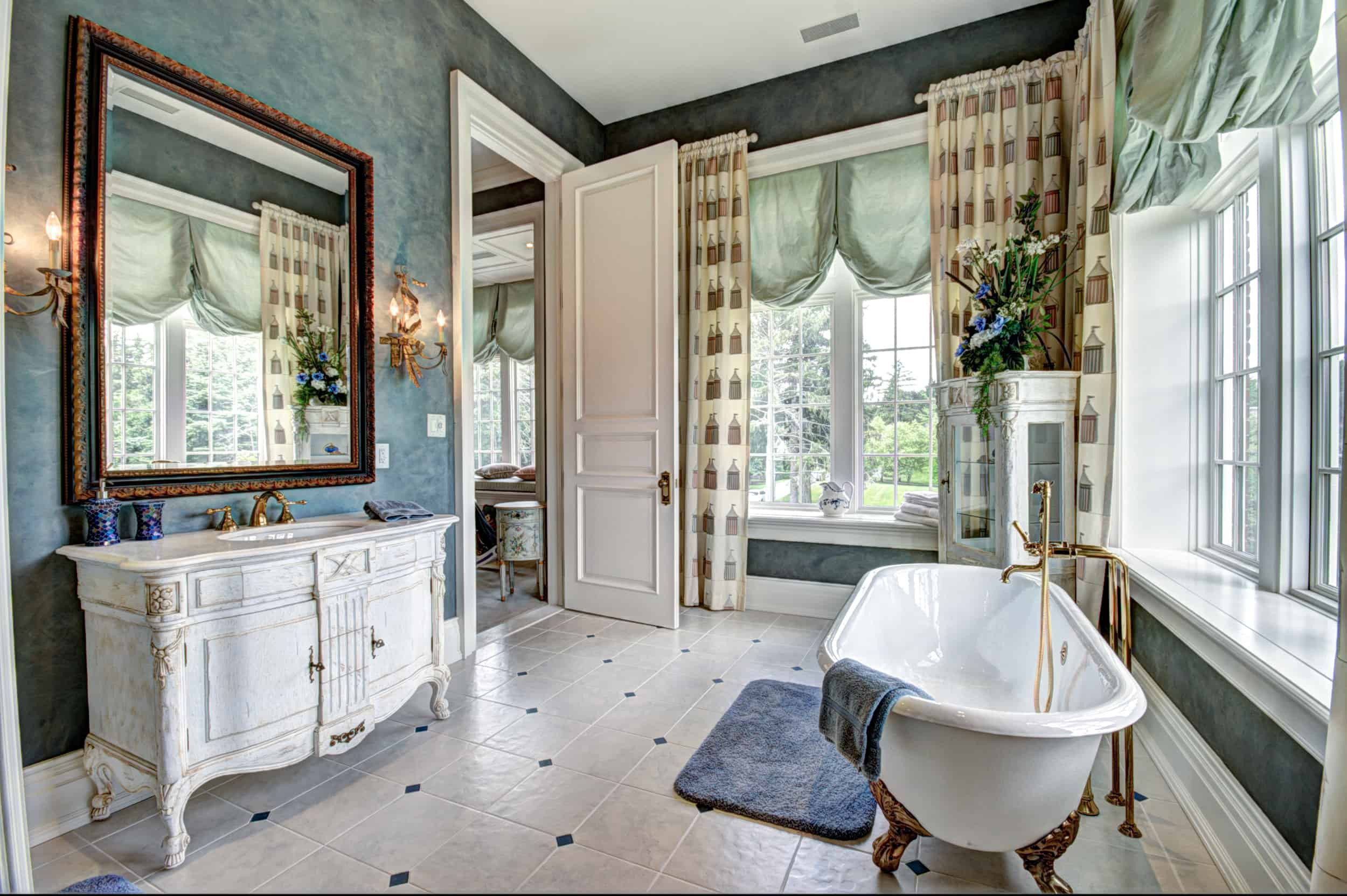 Burlington Bathroom Design