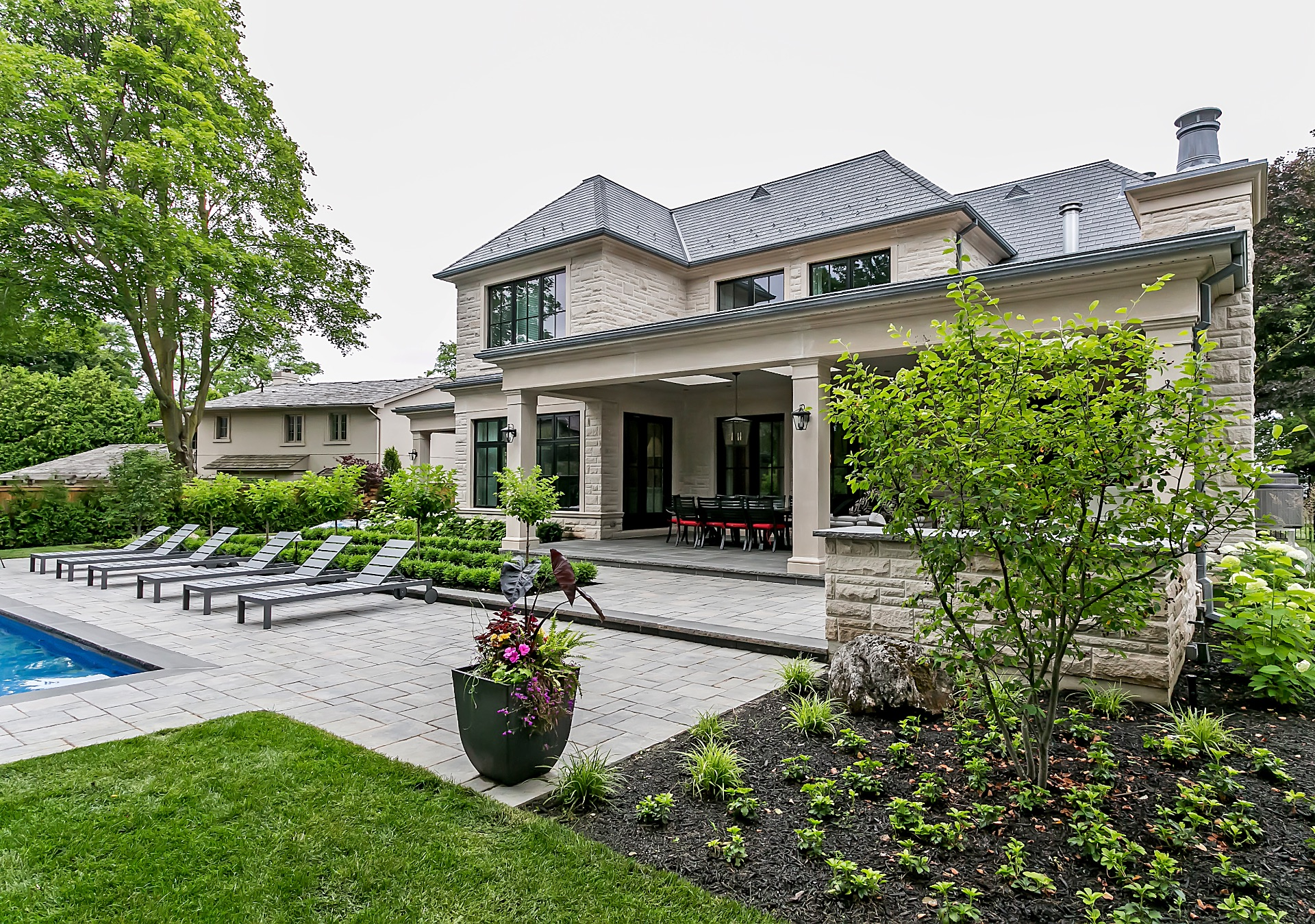 Westdale Netzero Home Oakville