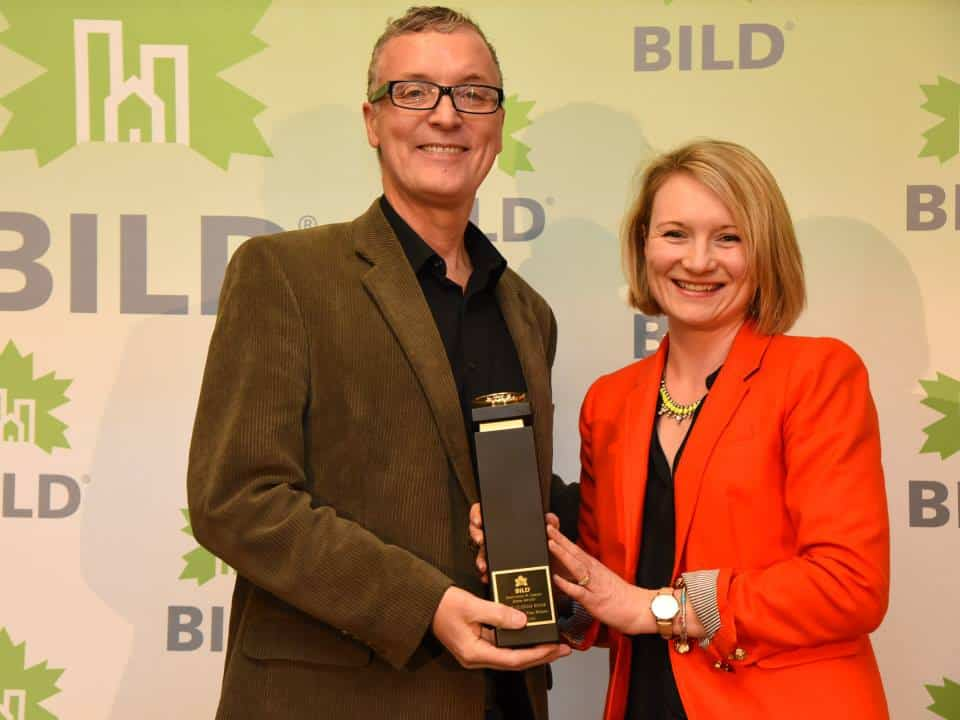 Chatsworth wins BILD AWARD 2015